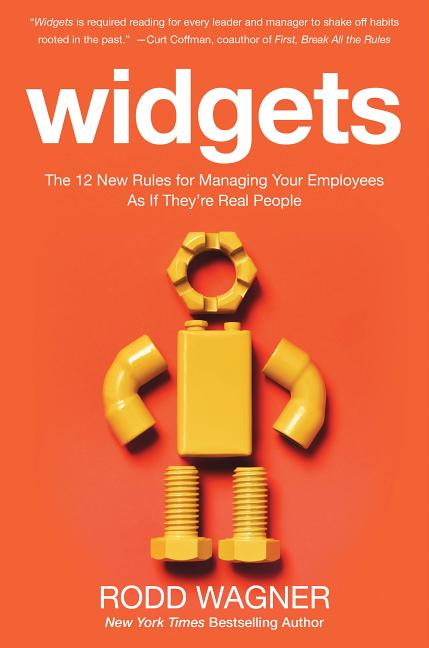 Cover art for Widgets
