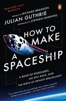 Cover art for How to Make a Spaceship