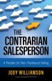 Cover art for The Contrarian Salesperson