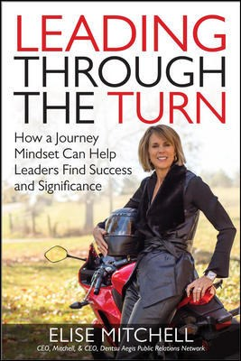Cover art for Leading Through the Turn