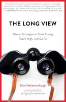 Cover art for The Long View