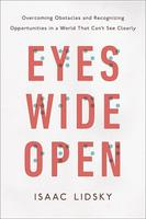 Cover art for Eyes Wide Open