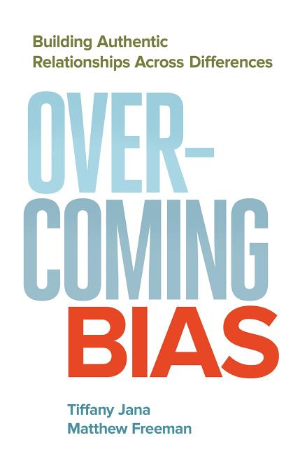 Cover art for Overcoming Bias
