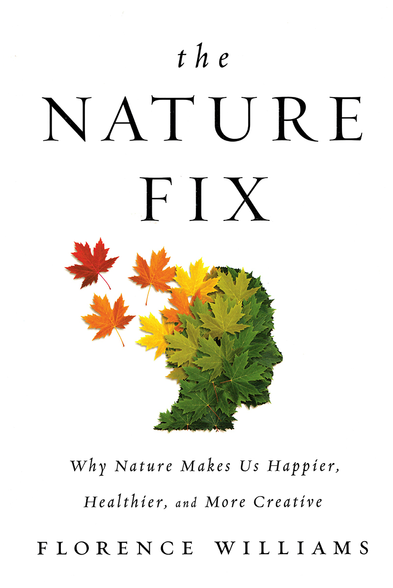 Cover art for The Nature Fix