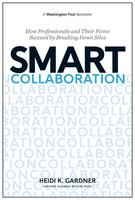Cover art for Smart Collaboration