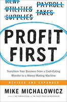 Cover art for Profit First
