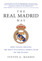 Cover art for The Real Madrid Way