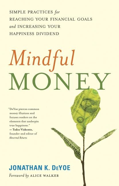 Cover art for Mindful Money