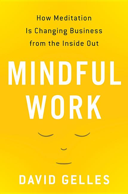 Cover art for Mindful Work