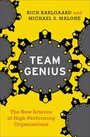 Cover art for Team Genius
