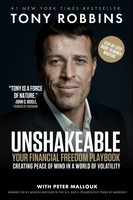 Cover art for Unshakeable