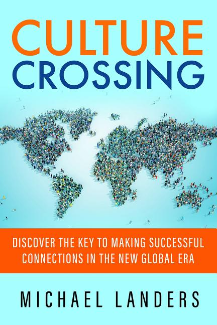 Cover art for Culture Crossing