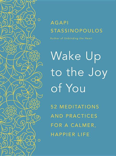 Cover art for Wake Up to the Joy of You