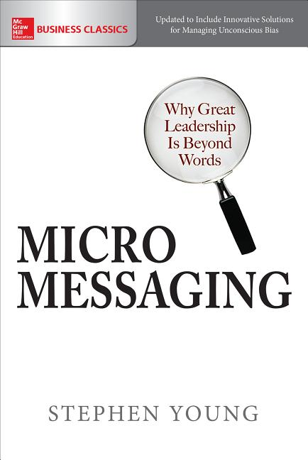 Cover art for Micromessaging
