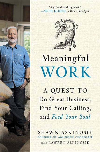 Cover art for Meaningful Work