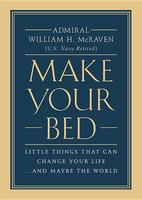 Cover art for Make Your Bed