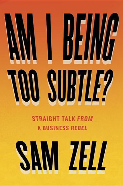 Cover art for Am I Being Too Subtle?