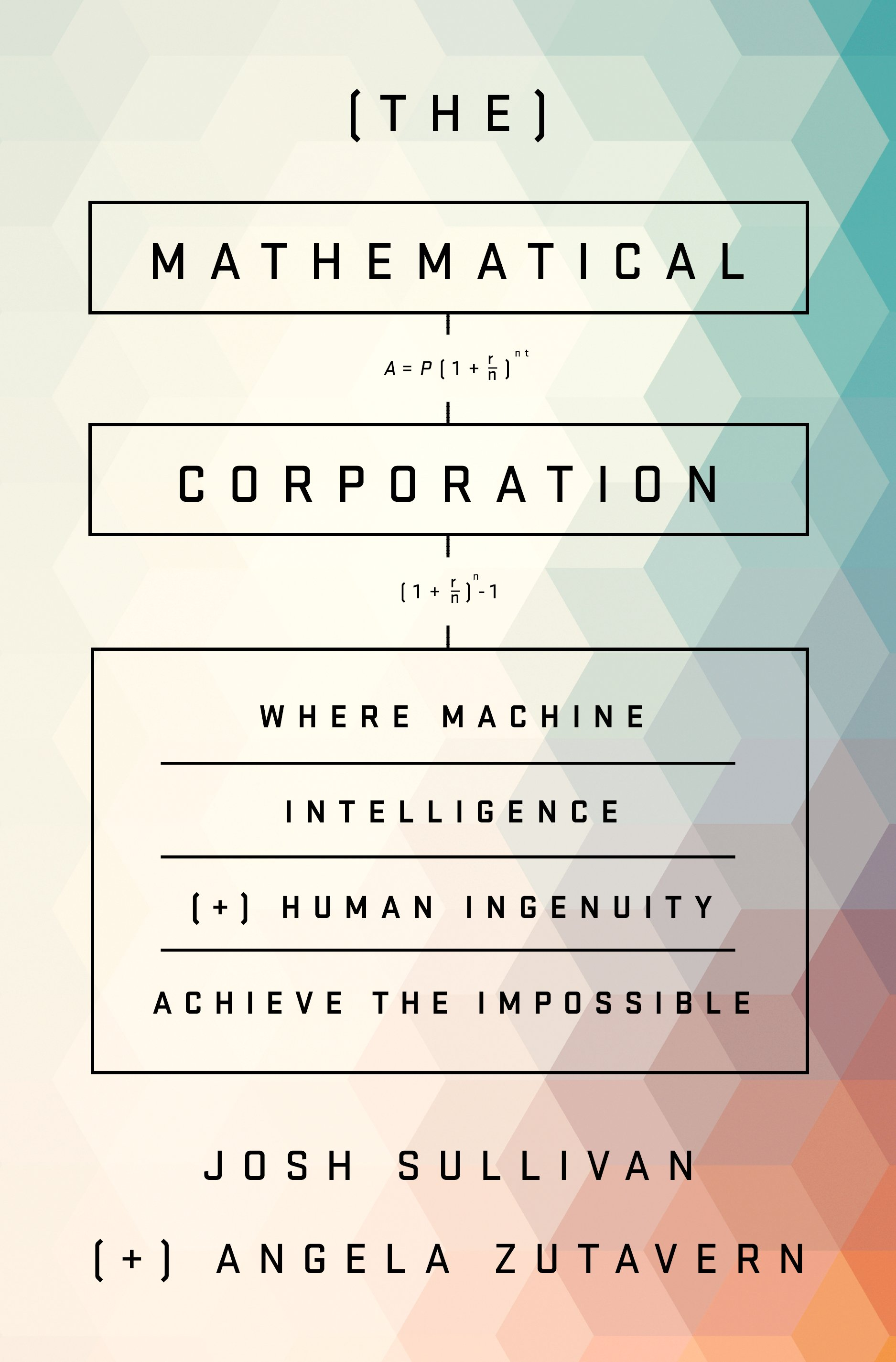 Cover art for The Mathematical Corporation