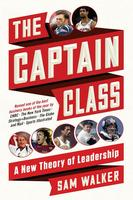Cover art for The Captain Class