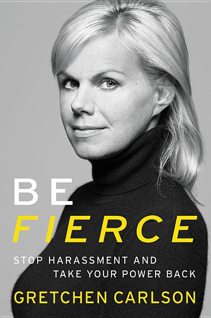 Cover art for Be Fierce