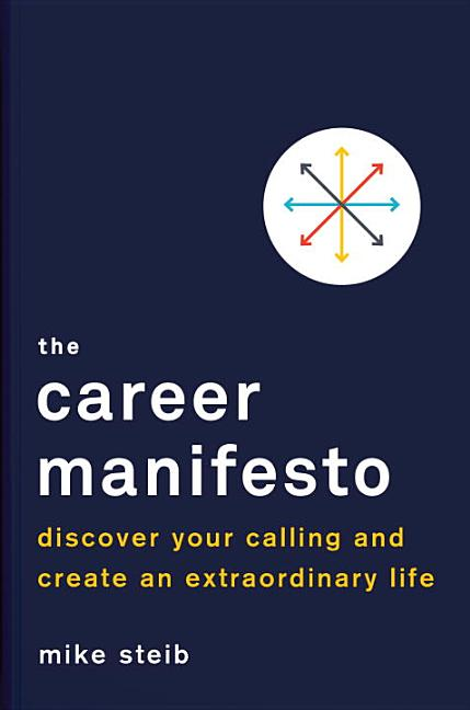 Cover art for The Career Manifesto