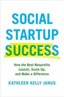 Cover art for Social Startup Success