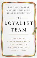 Cover art for The Loyalist Team