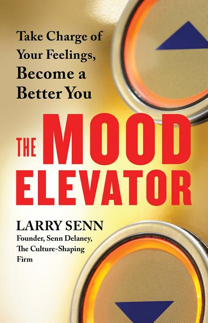 Cover art for The Mood Elevator