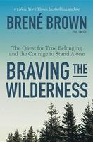 Cover art for Braving the Wilderness