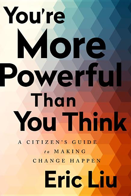 Cover art for You're More Powerful Than You Think