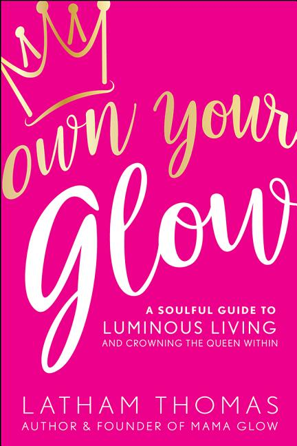 Cover art for Own Your Glow