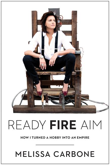 Cover art for Ready, Fire, Aim
