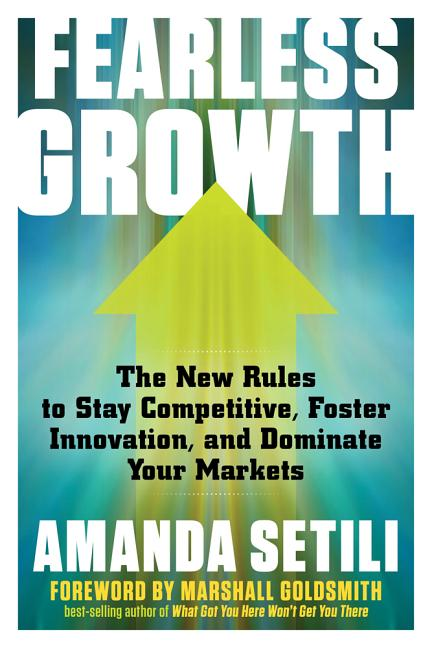 Cover art for Fearless Growth