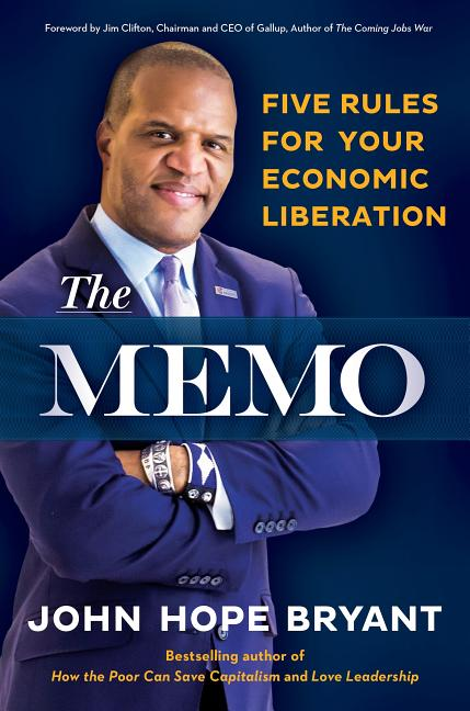Cover art for The Memo