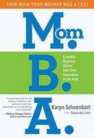 Cover art for Mom.B.A.