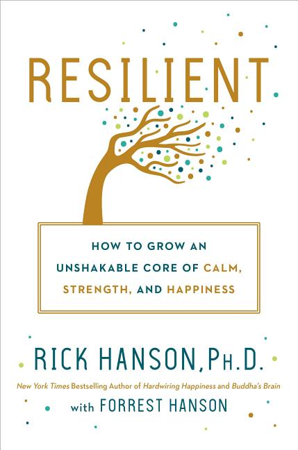 Cover art for Resilient