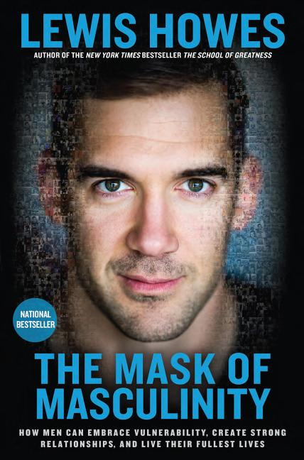 Cover art for The Mask of Masculinity