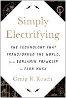 Cover art for Simply Electrifying