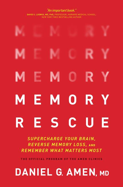 Cover art for Memory Rescue