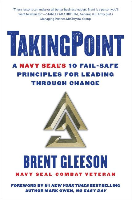 Cover art for Takingpoint