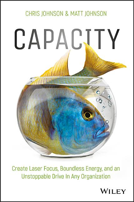 Cover art for Capacity
