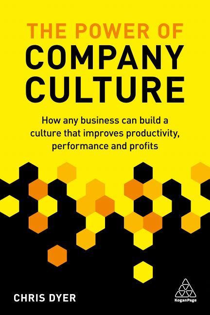 Cover art for The Power of Company Culture
