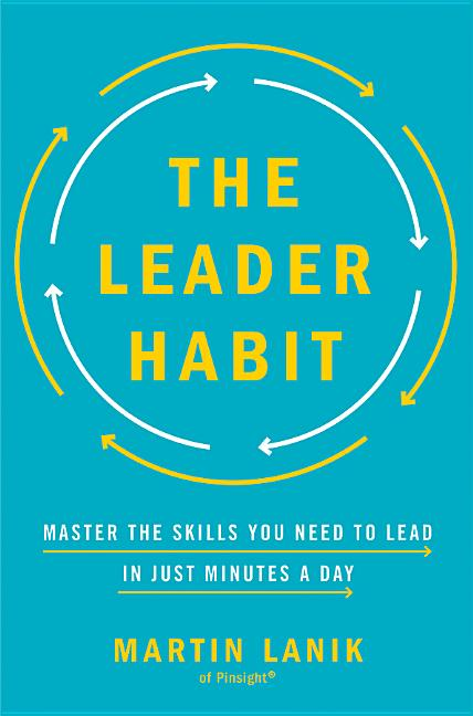 Cover art for The Leader Habit