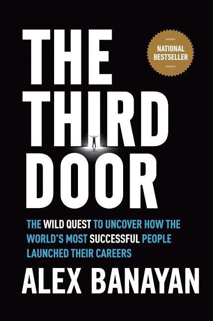 Cover art for The Third Door