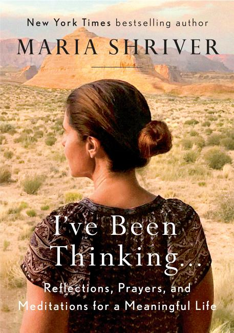Cover art for I've Been Thinking . . .