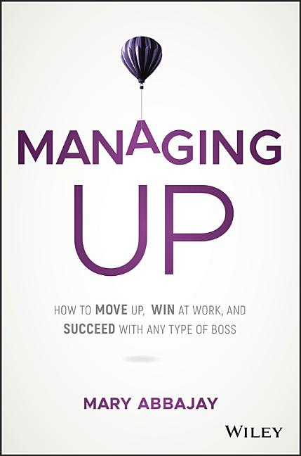 Cover art for Managing Up