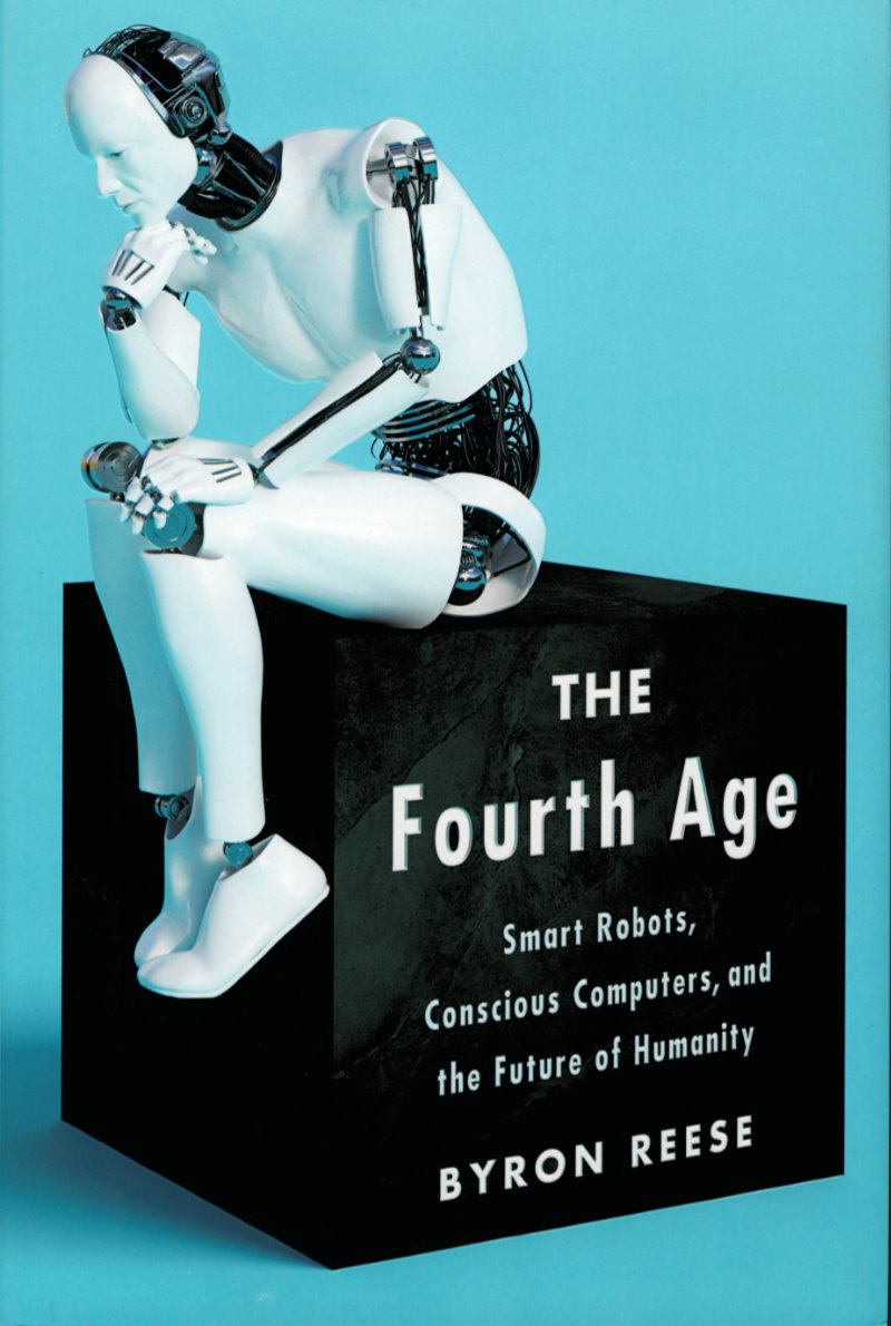 Cover art for The Fourth Age