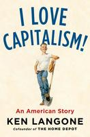 Cover art for I Love Capitalism!