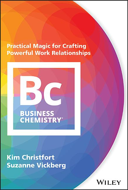 Cover art for Business Chemistry