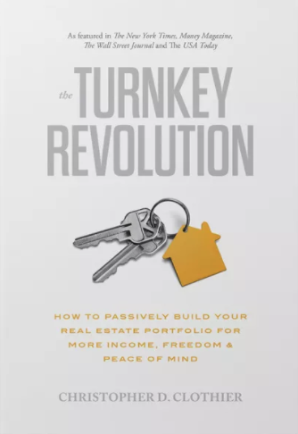 Cover art for The Turnkey Revolution